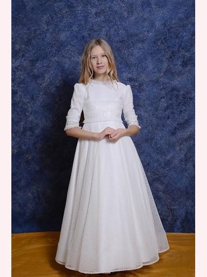Vaikiška suknelė V007