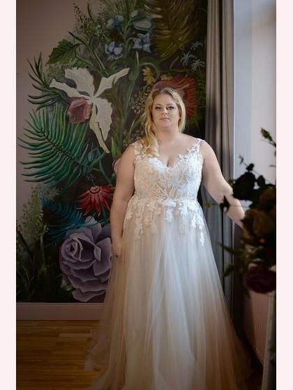 Vestuvinė suknelė VS0028