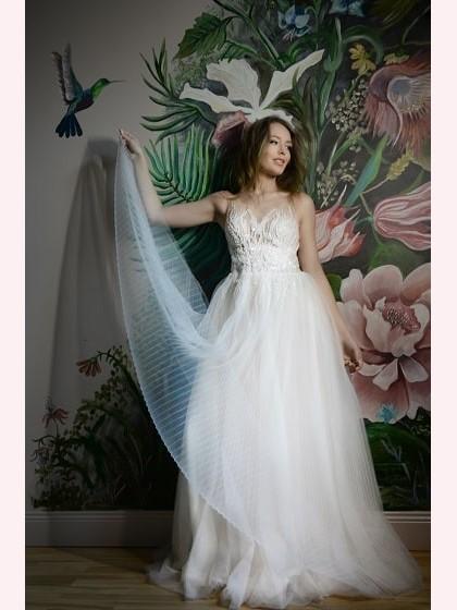 Vestuvinė suknelė VS0019
