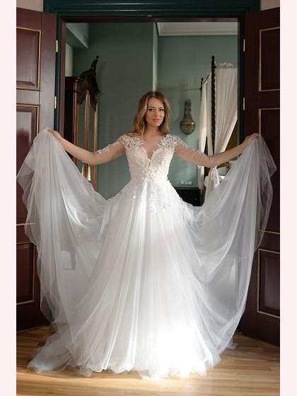 Vestuvinė suknelė VS0020