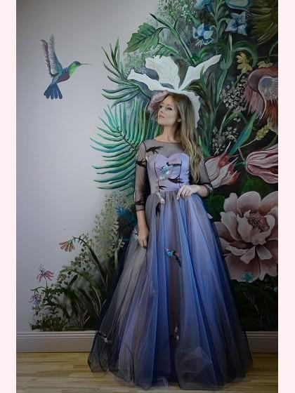 Suknelė PR0021